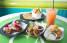 Piscolabis Food Truck